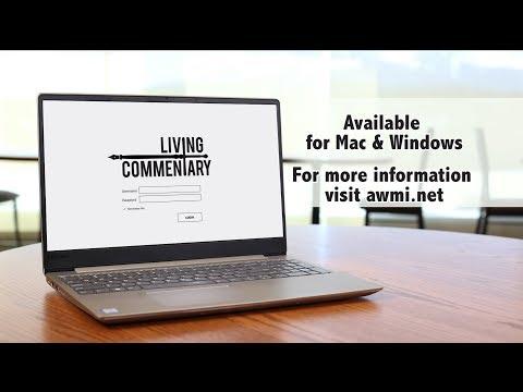 Andrews Wommacks Living Commentary