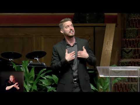 Sermon - 02/28/2021 - Pastor Ben Anderson - Christ Church Nashville