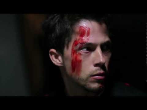 The Dead Mile Teaser Trailer