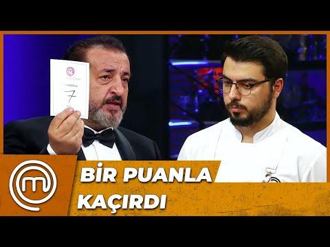 Final Puanlamasında Sürpriz!   MasterChef Türkiye FİNAL