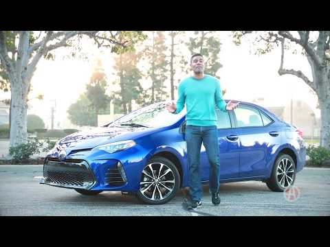 2017 Toyota Corolla   5 Reasons to Buy   Autotrader