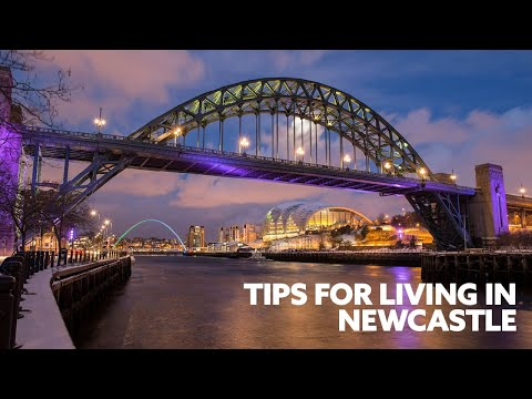 Top Tips for Living in Newcastle | Northumbria University
