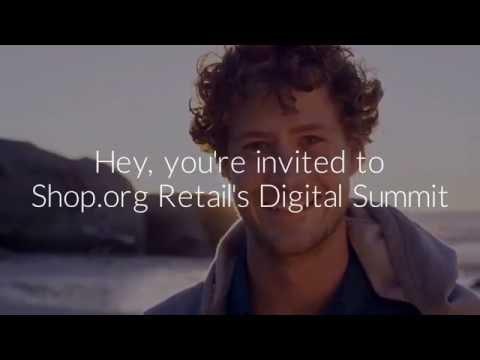 Shop.Org invite