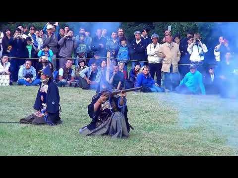 Χοτζούτσου –μια σπάνια πολεμική τέχνη