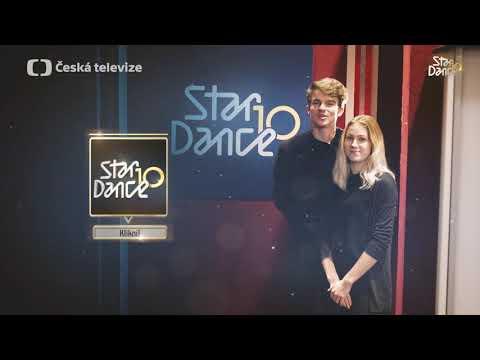 Karel Kovy Kovář a Veronika Lišková současný tanec