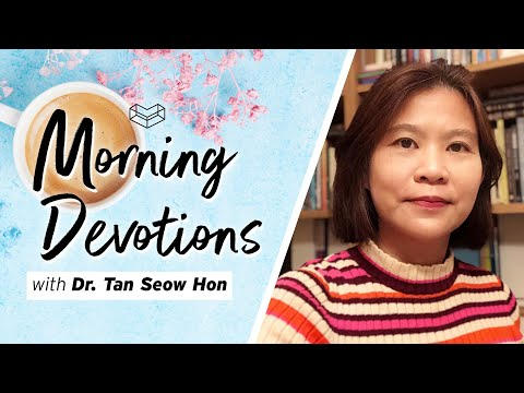 What are your God-Substitutes?  Devotions  Dr. Tan  Cornerstone Community Church  CSCC Online