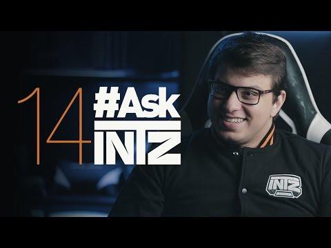 AskINTZ   #14 (League of Legends)