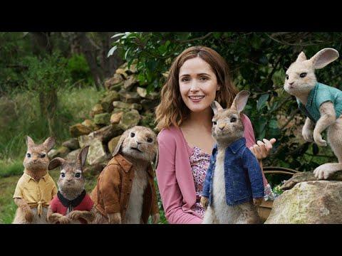 Peter Rabbit 2: A la fuga - Trailer final español