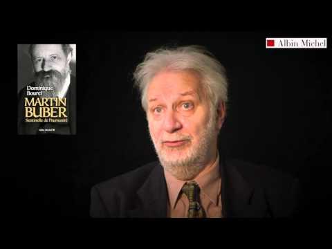 Vidéo de Martin Buber