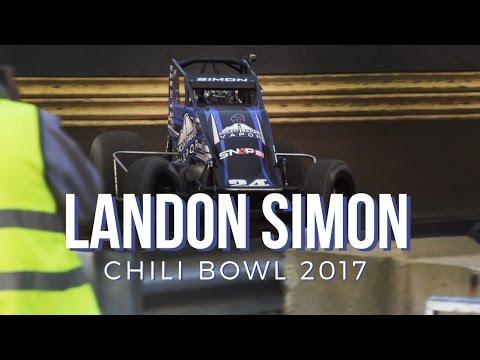 Mt Baker Vapor & Landon Simon CHILI BOWL 2017!