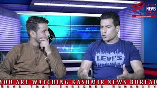 Debate on Drug Addiction, A threat To Kashmir