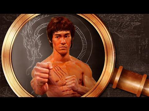A vida de Bruce Lee e seu impacto cultural | Nerdologia