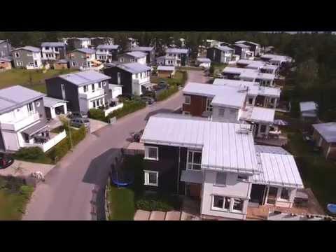 Småa - Södra Hedvigslunds Trädgårdsstad