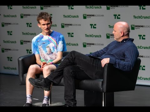 Fireside Chat with Vitalik Buterin (Ethereum Foundation) - UCCjyq_K1Xwfg8Lndy7lKMpA