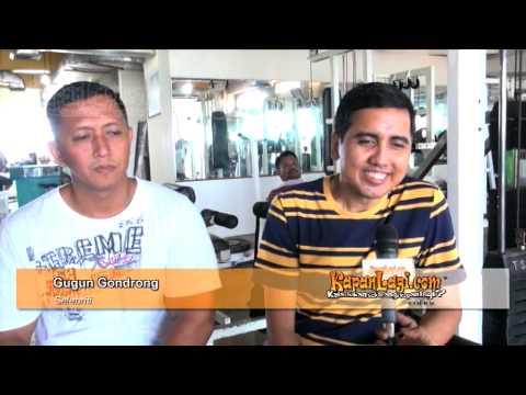 Seminggu Sekali Ketemu Anak Interview