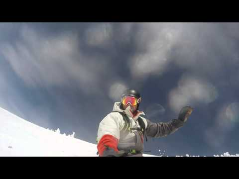 GoPro Line of the Winter: Tim Nichols - Revelstoke, Canada 03.24.16 - Snow