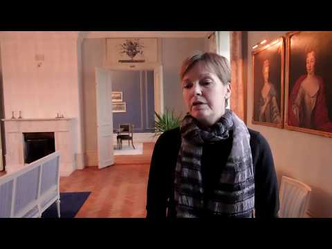 The Baltic Sea - What are the most urgent challenges? (with Christina Rudén)