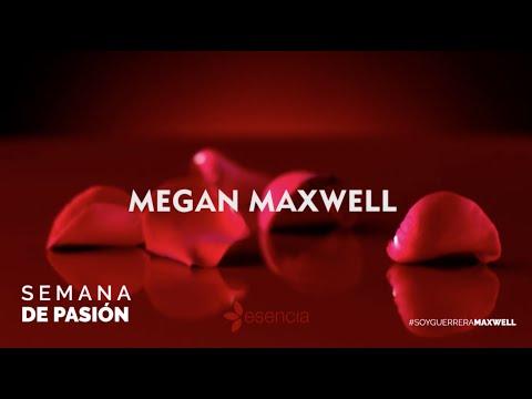 Vidéo de Megan Maxwell