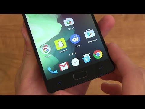 OnePlus 2 Review: Flagship Killer? - UCbR6jJpva9VIIAHTse4C3hw