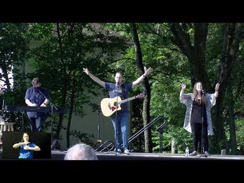 Full Service - 08/16/2020 - Christ Church Nashville