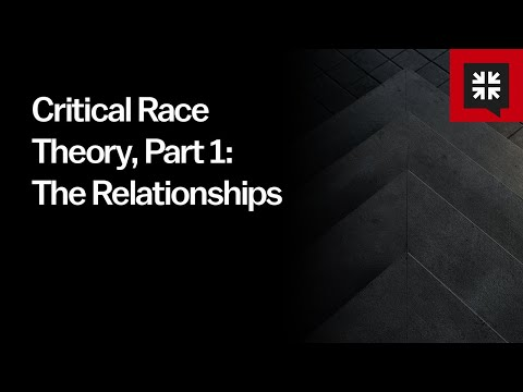 Critical Race Theory, Part 1: The Relationships // Ask Pastor John // Special Episode