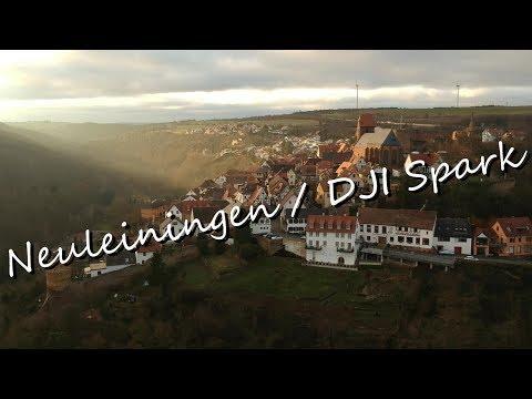DJI Spark / Neuleiningen in der Pfalz / Drohne #djispark / Epic Footage Filmflug - UCNWVhopT5VjgRdDspxW2IYQ