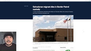 Ocasio-Cortez Pushing Fake News About Migrant That Died In CBP Custody