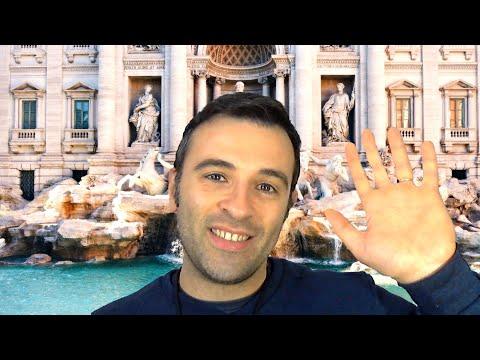 Curso de Italiano Básico 5 - Frases en Italiano con el Verbo Poder - Aprender Italiano Gratis