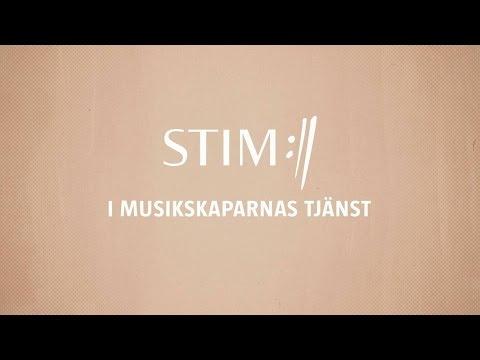Stim - i musikskaparnas tjänst
