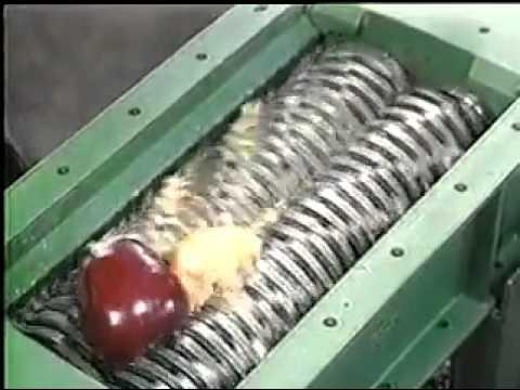 Maszyna, która produkuje... wszystko!