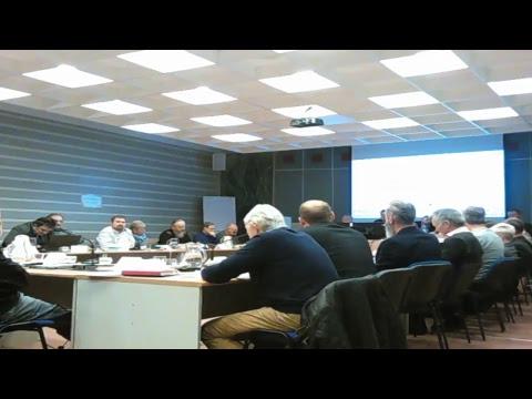 22. řádné zasedání Zastupitelstva města Chrudim