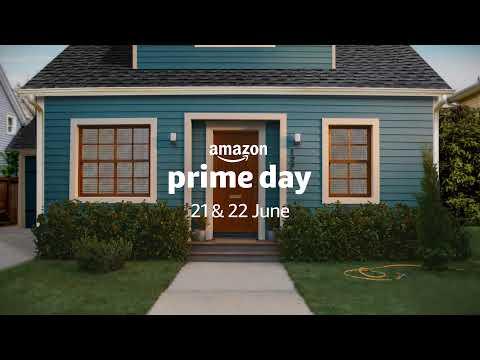 amazon.co.uk & Amazon Discount Codes video: Amazon Prime Day - 21 & 22 June