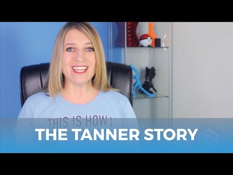 MatterHackers Minute // Tanner's Story & Using 3D Printing to Help People