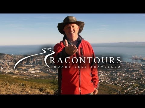Racontours - Roads Less Travelled