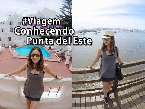 Conhecendo Punta del Este | Viagem ao Uruguai - Parte 2