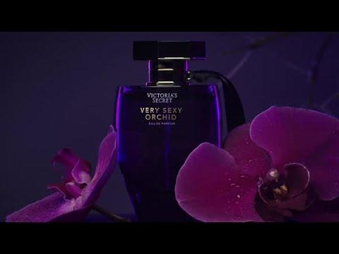 Introducing Very Sexy Orchid Eau de Parfum | Victoria's Secret