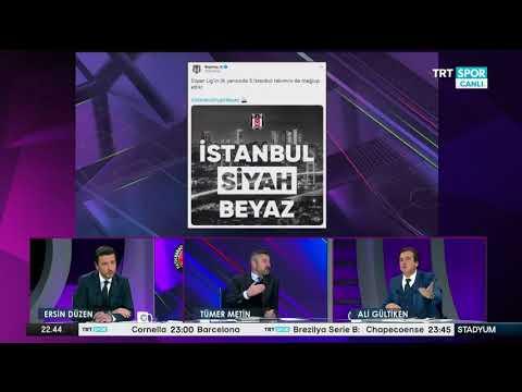 🗣️Ali Gültiken, Beşiktaş'ın son haftalardaki performansını yorumladı.