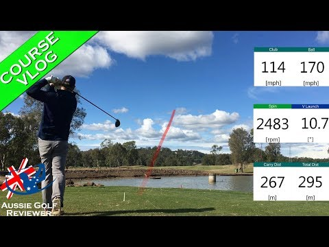 MEADOWBROOK GOLF COURSE VLOG PART 4