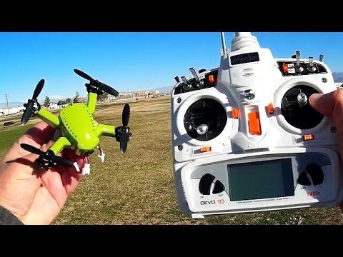 drone camera definition