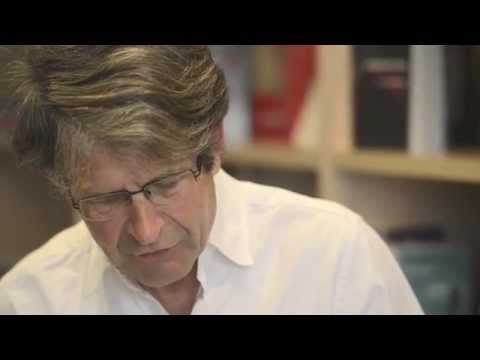 Vidéo de Lionel Duroy