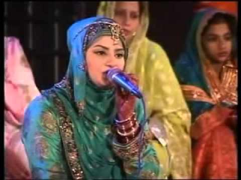 Zameen Maili Nahin Hoti Chaman Mela