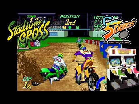 """STADIUM CROSS  - """"CON 5 DUROS"""" Episodio 894 (Mario Kart Super Circuit / GBA) (1cc) (CTR)"""