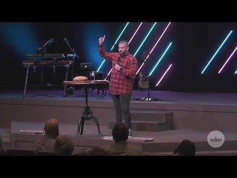 Healing & Communion Service (9am MESSAGE) 3.17.19