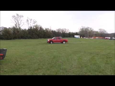 2010 Chevrolet Silverado 1500 LT Z71 Crew Cab pickup truck | no-reserve auction April 26, 2017