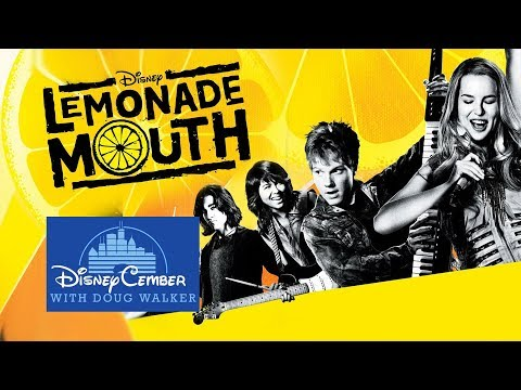 Lemonade Mouth - Disneycember