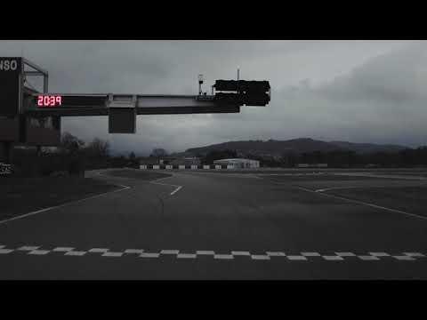 ERC 1400 SPLINE on MMR Adrenaline Fernando Alonso special edition.    DT Swiss