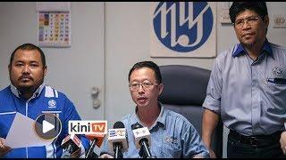 UMNO tidak memperdulikan nasib pekerja Utusan - NUJ