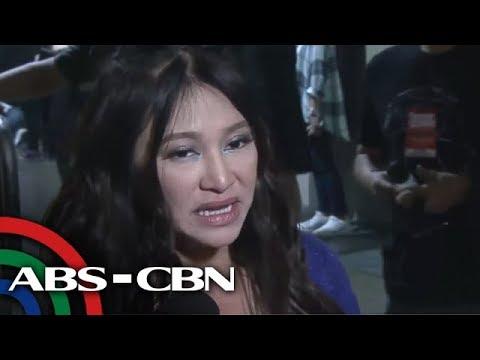 UKG: Rufa Mae Quinto, sobrang thankful dahil sa sunod-sunod na project na dumarating sa kanya
