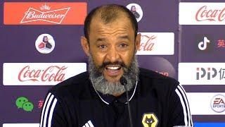 Wolves 0-0 Man City (3-2 Pens) - Nuno Espirito Santo & Ryan Bennett Post Match Press Conference