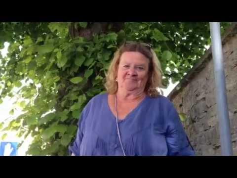 Roks i Almedalen 2012, onsdag del 2